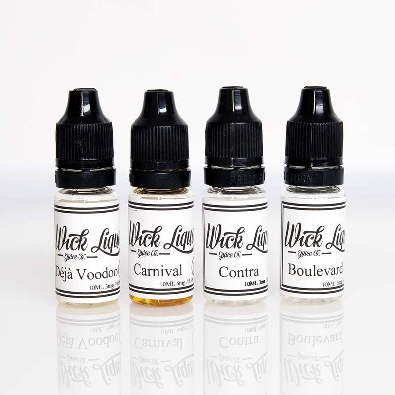 Hale Apple E-liquid