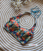The Rainbow Halter