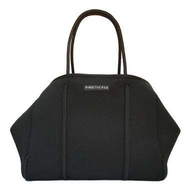 FOX Bag in Black