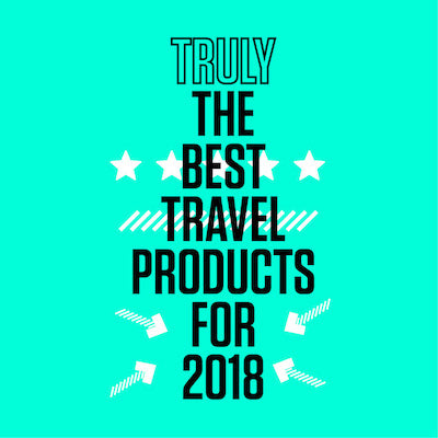 The 25 Best Travel Products for 2018