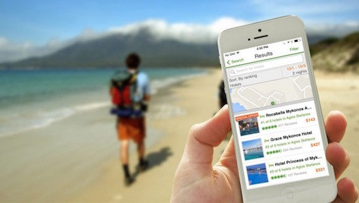 The 9 Most Useful Apps For Travel