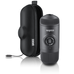 Wacaco Nanopresso with case
