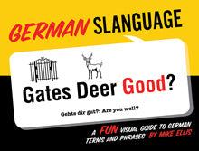 Slanguage - German