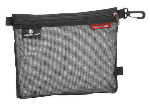 Eagle Creek Zip Pouch - Black