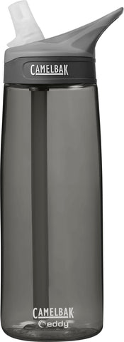 Camelbak Eddy 750ml Sports Bottle - Charcoal