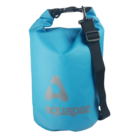 Aquapac Heavyweight Drybag 15L - Cool Blue