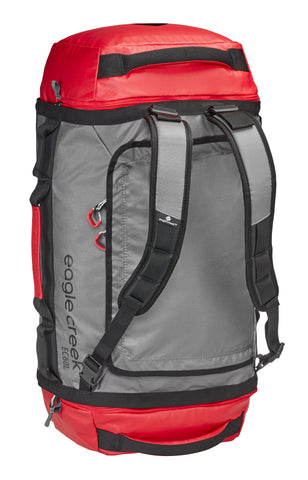 Eagle Creek 'No Matter What' Cargo Hauler 60L - Flame Red