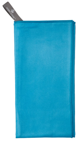 Eagle Creek Travel Lite Towel Large - Brilliant Blue