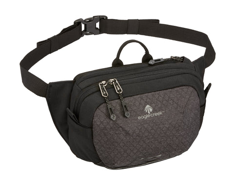 Eagle Creek Wayfinder Waist Pack Small Black