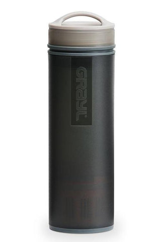 Grayl Ultralight Water Purifier - Black