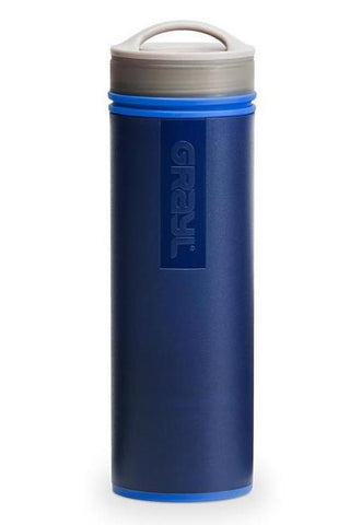 Grayl Ultralight Water Purifier - Blue