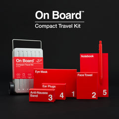 Compact Travel Kit