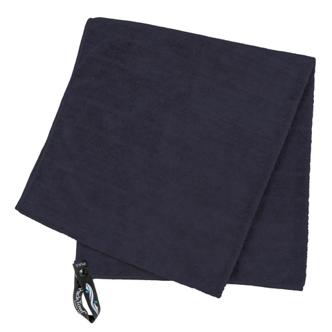 PackTowel Luxurious Fast Drying Large Body Towel - Deep Sea