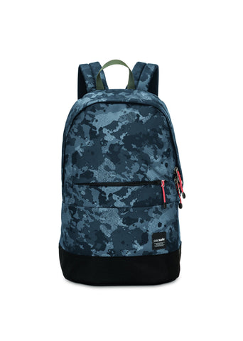 Pacsafe Slingsafe Anti-Theft 20L Backpack - Grey Camo