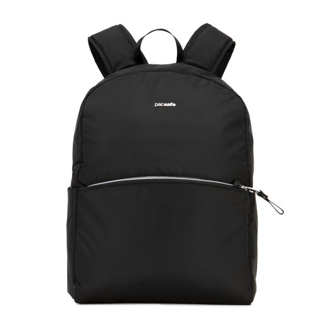 Pacsafe Stylesafe Anti-theft Backpack, Black