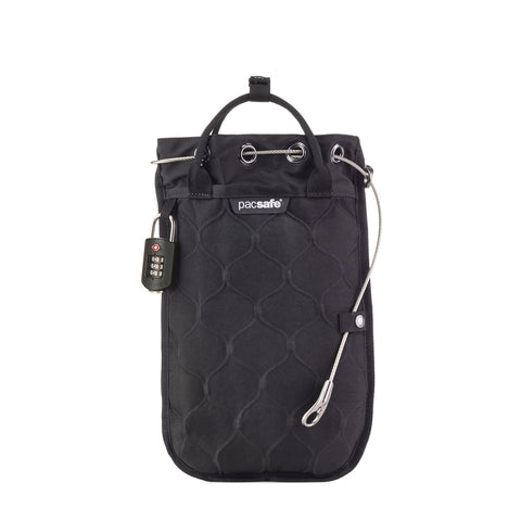 Pacsafe Anti-theft Travel Safe GII 3L