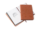 Waterproof Travellers Notebook