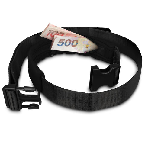 Pacsafe Cashsafe Anti-Theft Money Belt