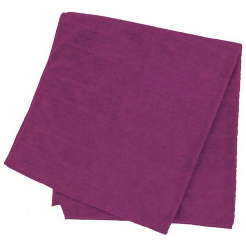PackTowel Luxurious Fast Drying Large Body Towel - Orchid