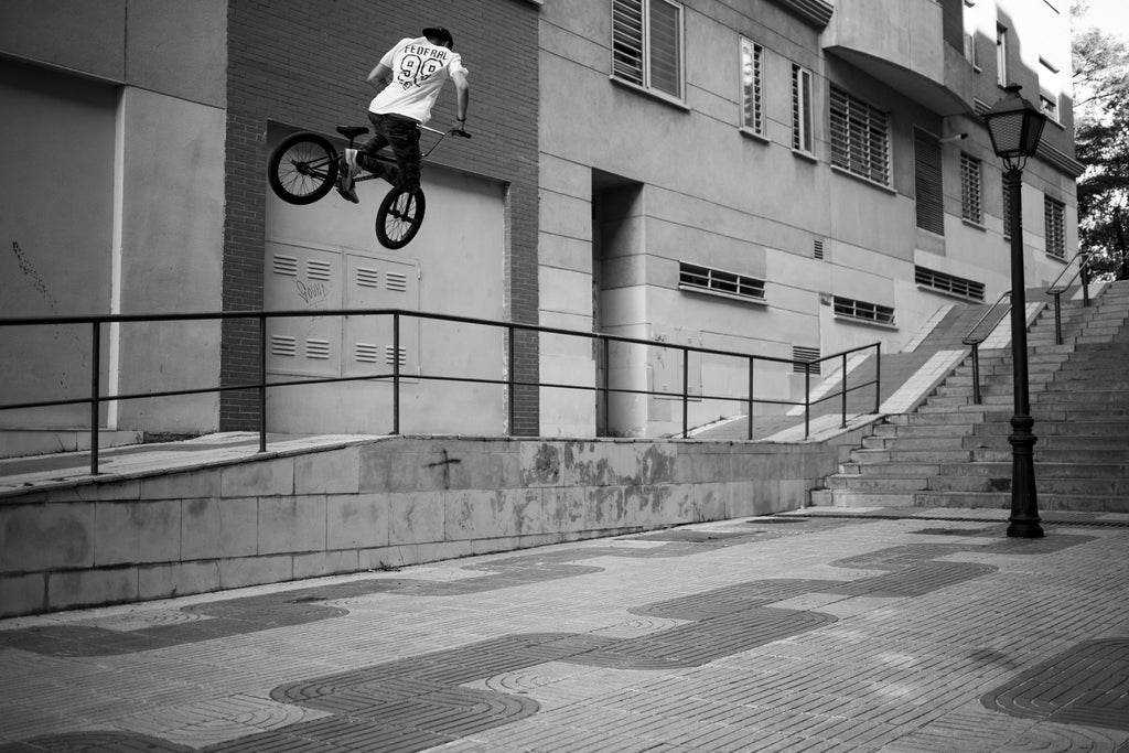 FTS - Joe Jarvis Part