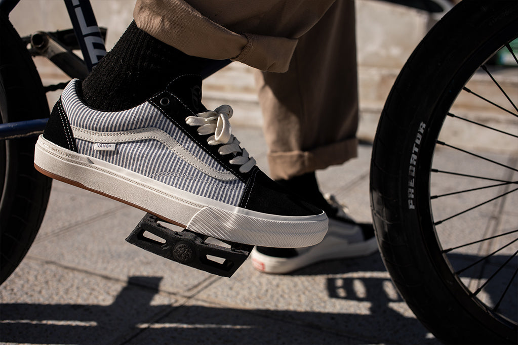 Vans X Federal - Video, Shoes and Soft Goods – Federal Bikes