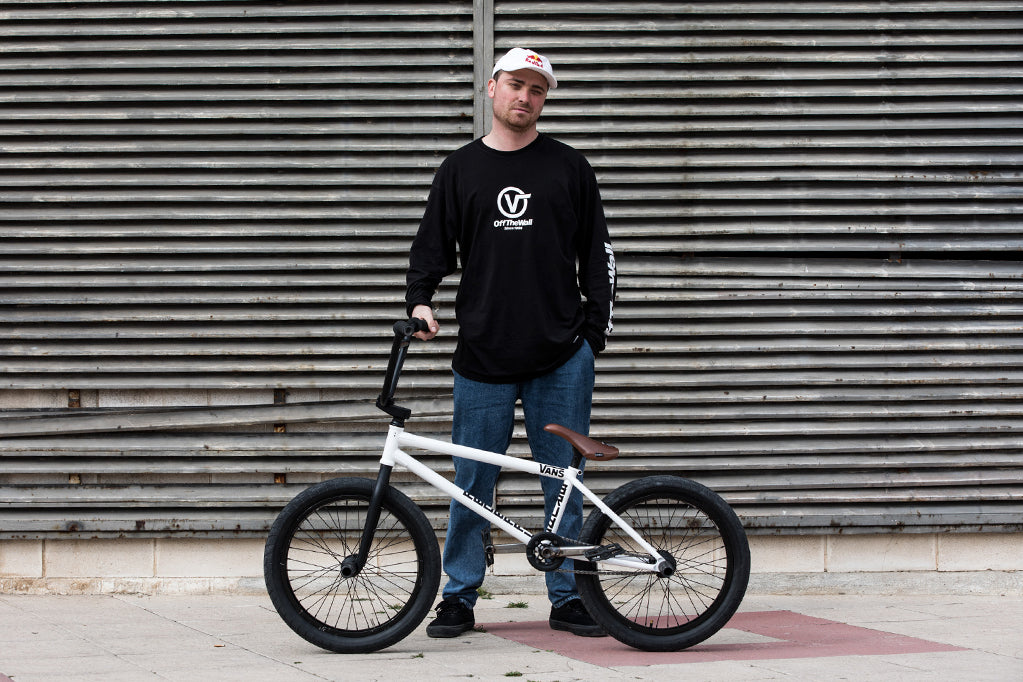 Bruno Hoffmann - Bike Check
