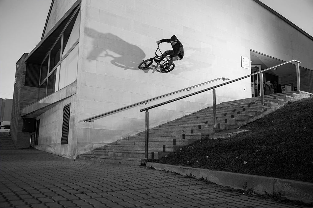 FTS - Bruno Hoffmann Part
