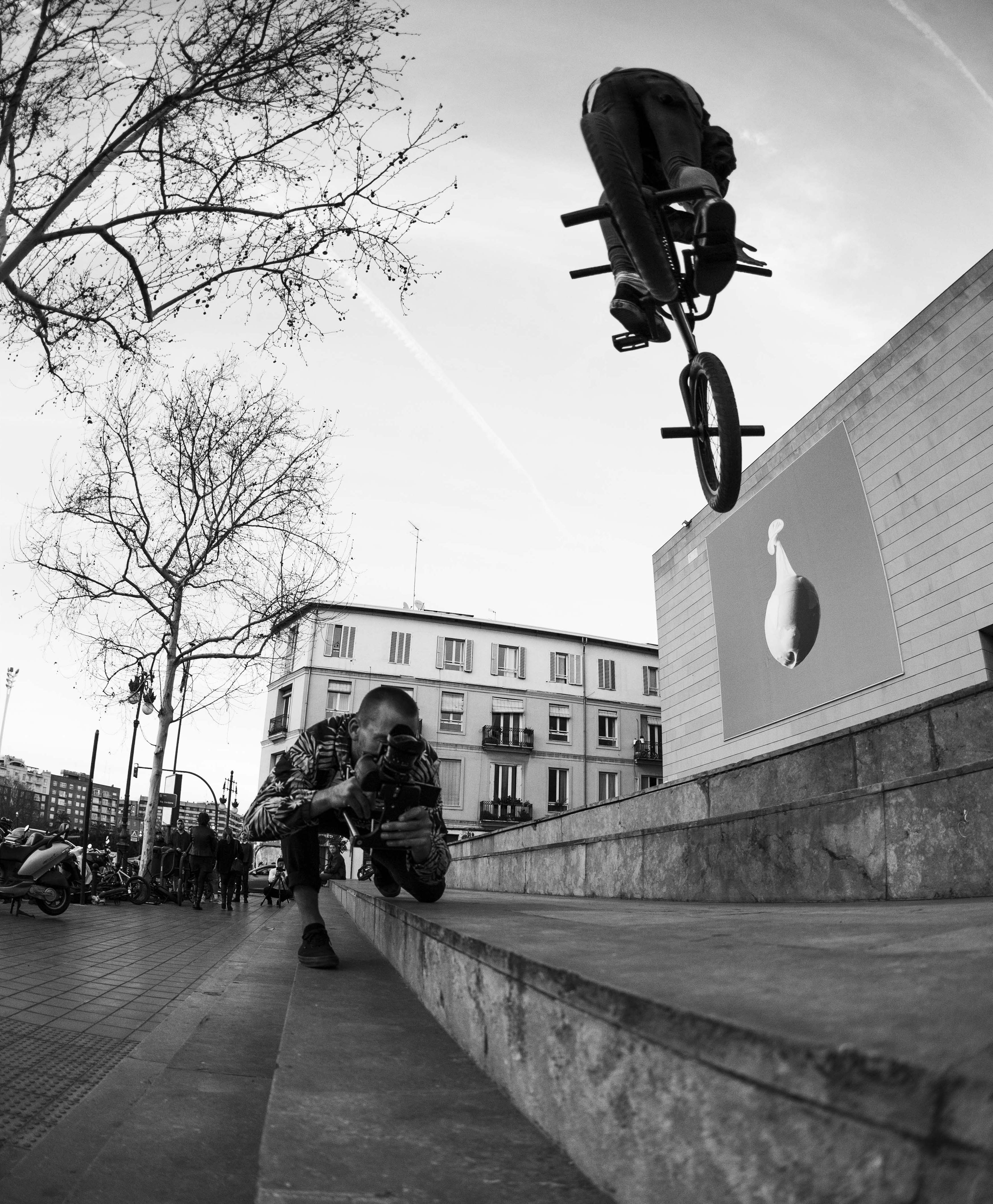 FEDERAL FTS VALENCIA JARVIS TRUCK BMX