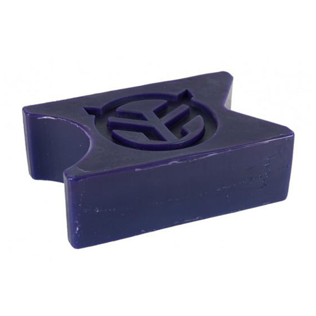 Federal Wax Block With Box - Purple | BMX