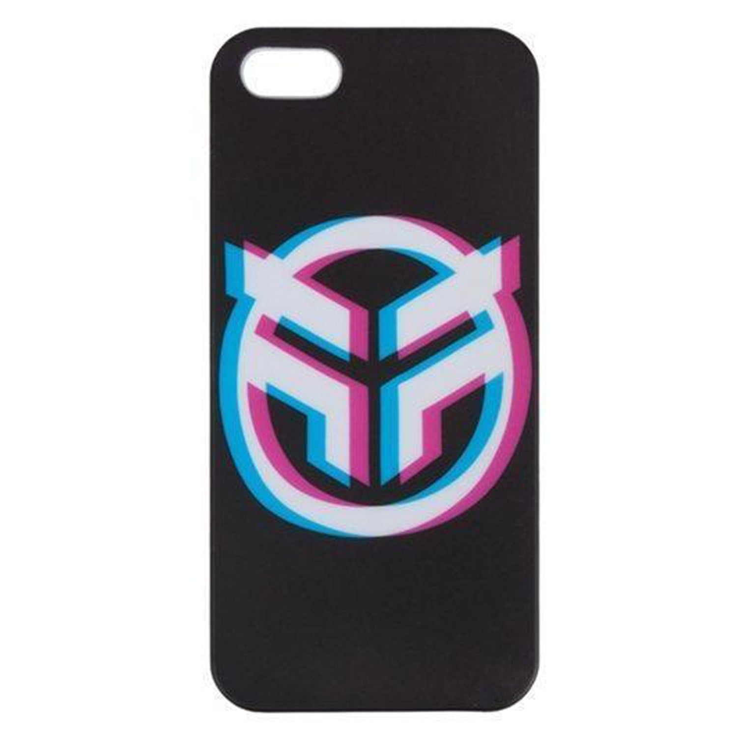 Federal 3D Iphone 4G/4Gs Case Black