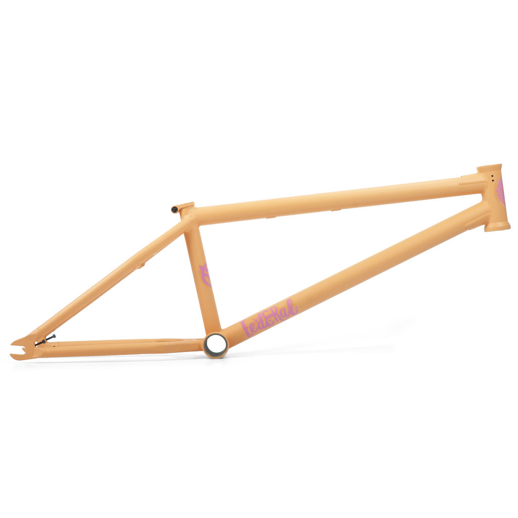 Federal Perrin ICS Frame - Matt Peach | BMX