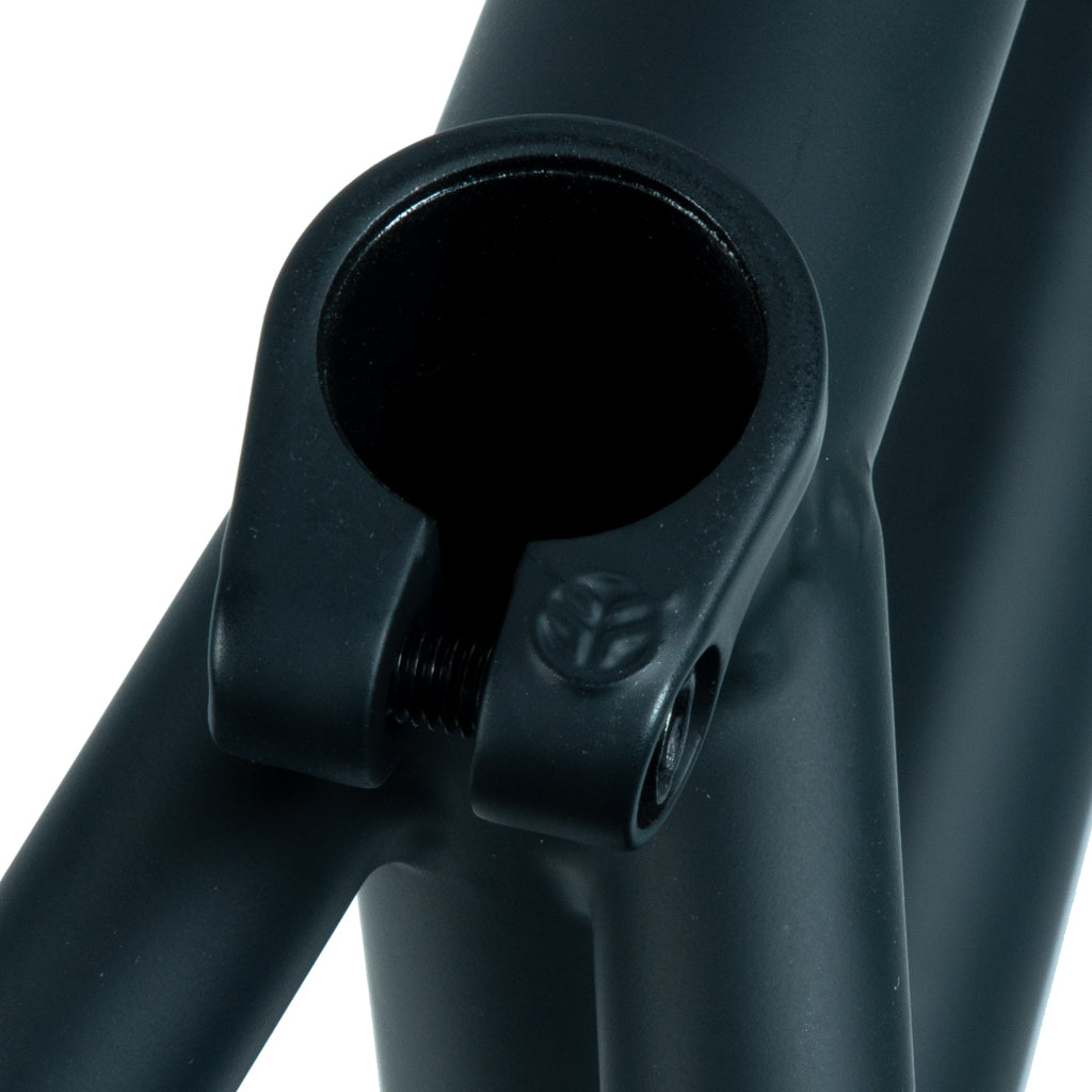 Federal Boyd ICS2 Frame - Matt Black | BMX