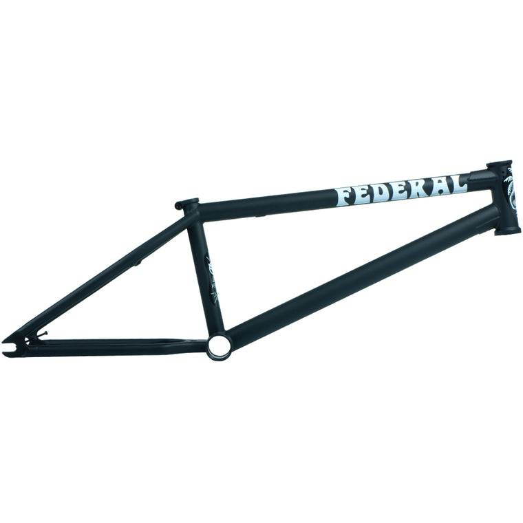 Federal Boyd ICS2 Frame - Matt Black