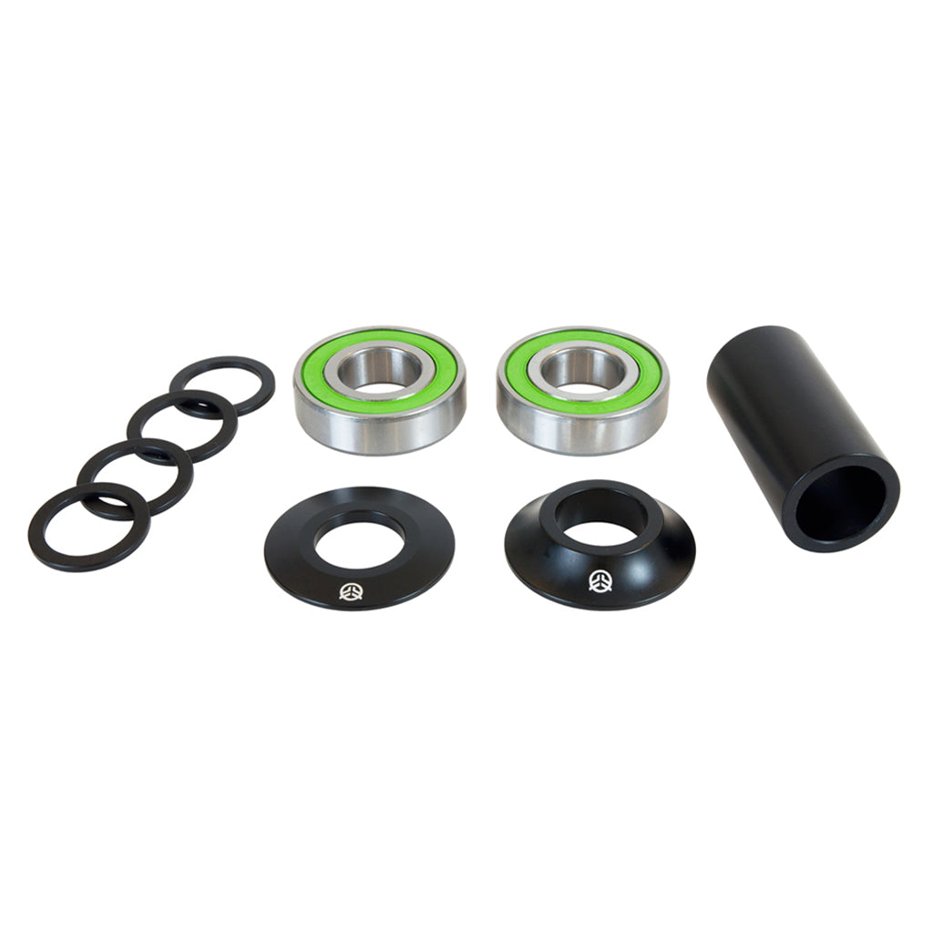 Federal Bikes BMX Mid Bottom Bracket - Black