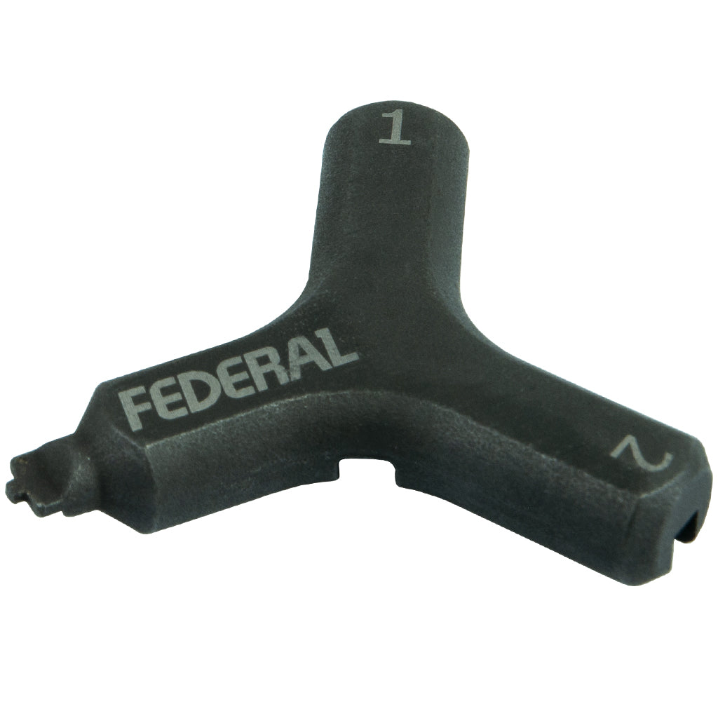 3 Pack Black Federal BMX Nylon Tyre Levers