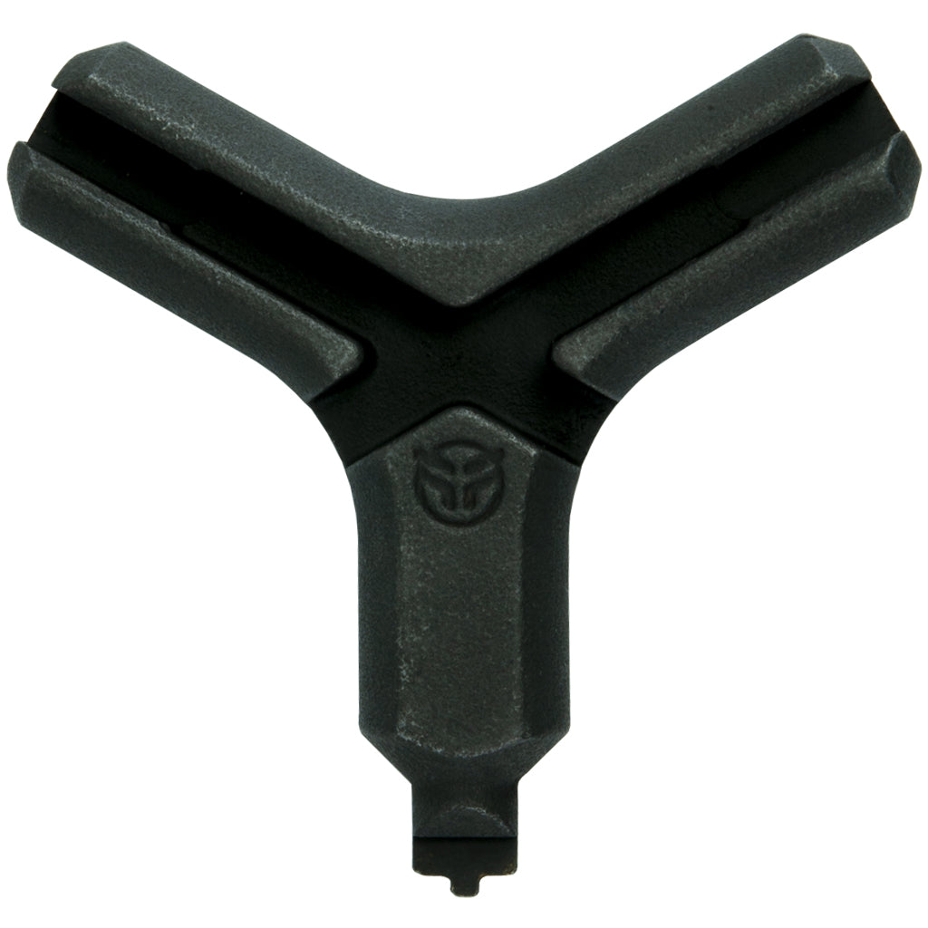 Federal Stance Spoke Key - Black | BMX