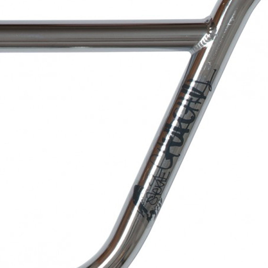 Federal Stevie Churchill Bars - Chrome 8.75"