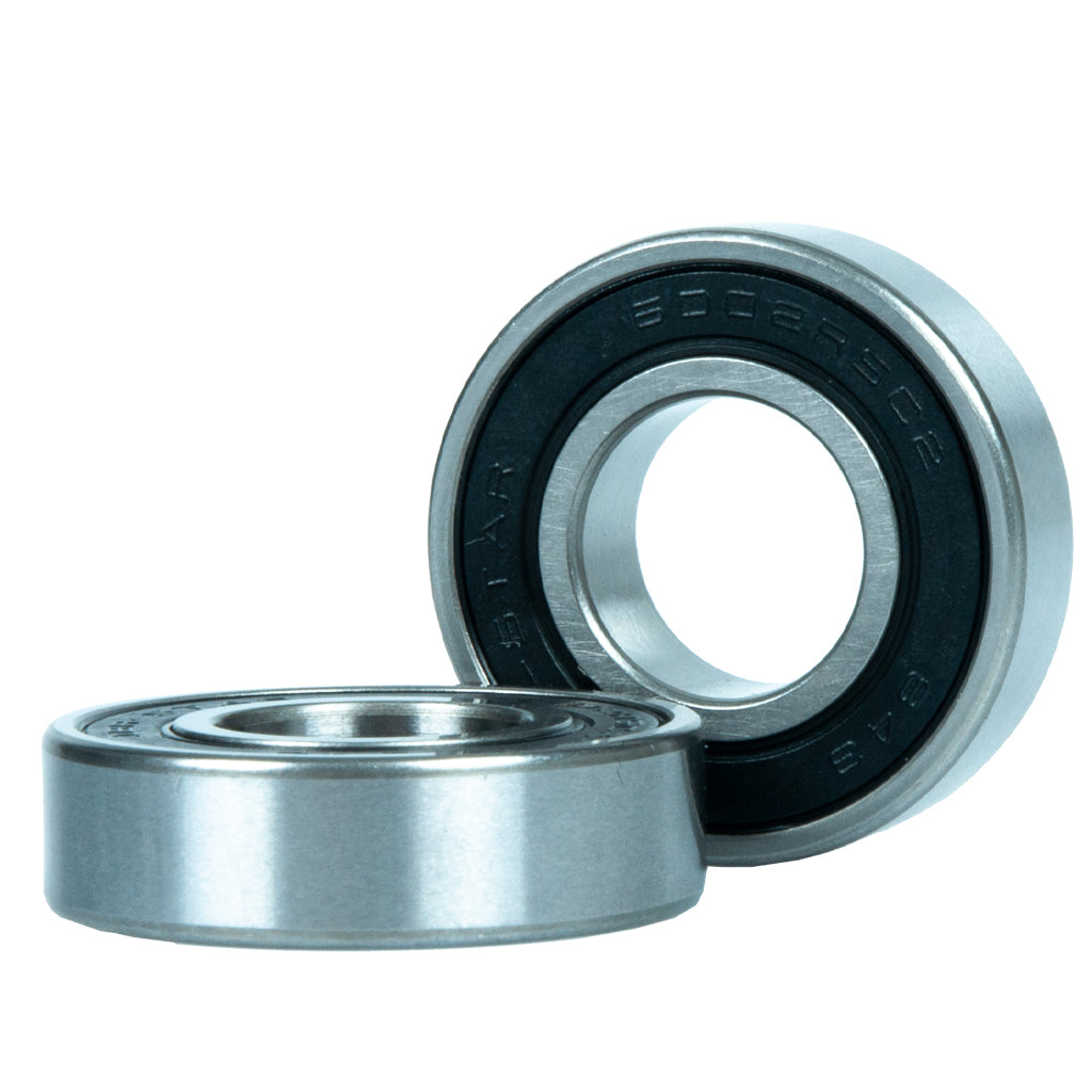 Federal Stance Pro Front Hub Bearings (Pair) 6002-2RS | BMX