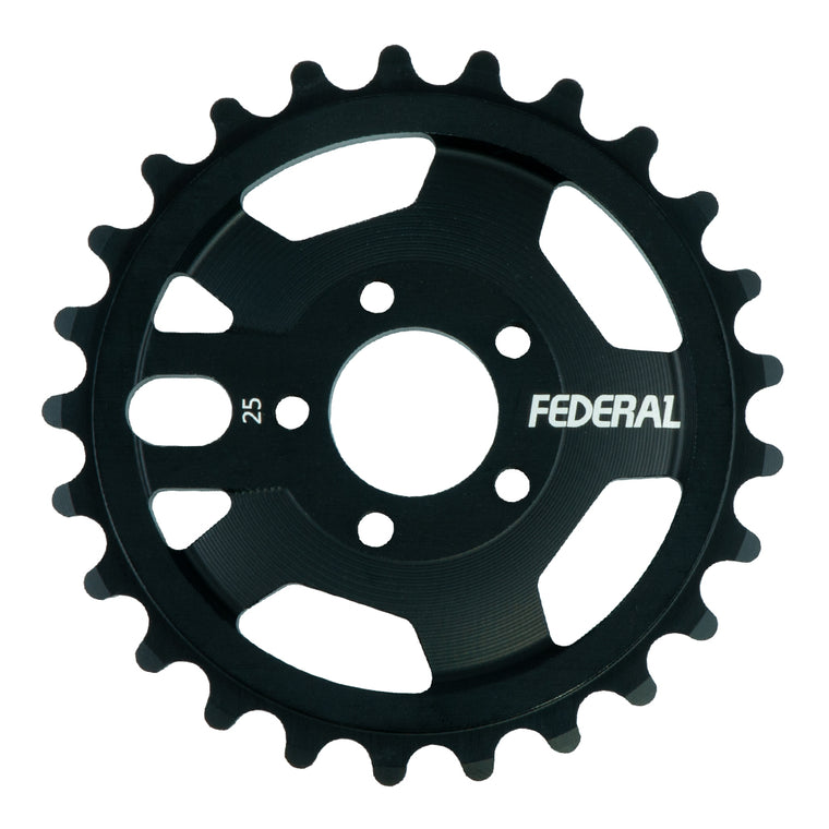 Federal AMG Sprocket - Black