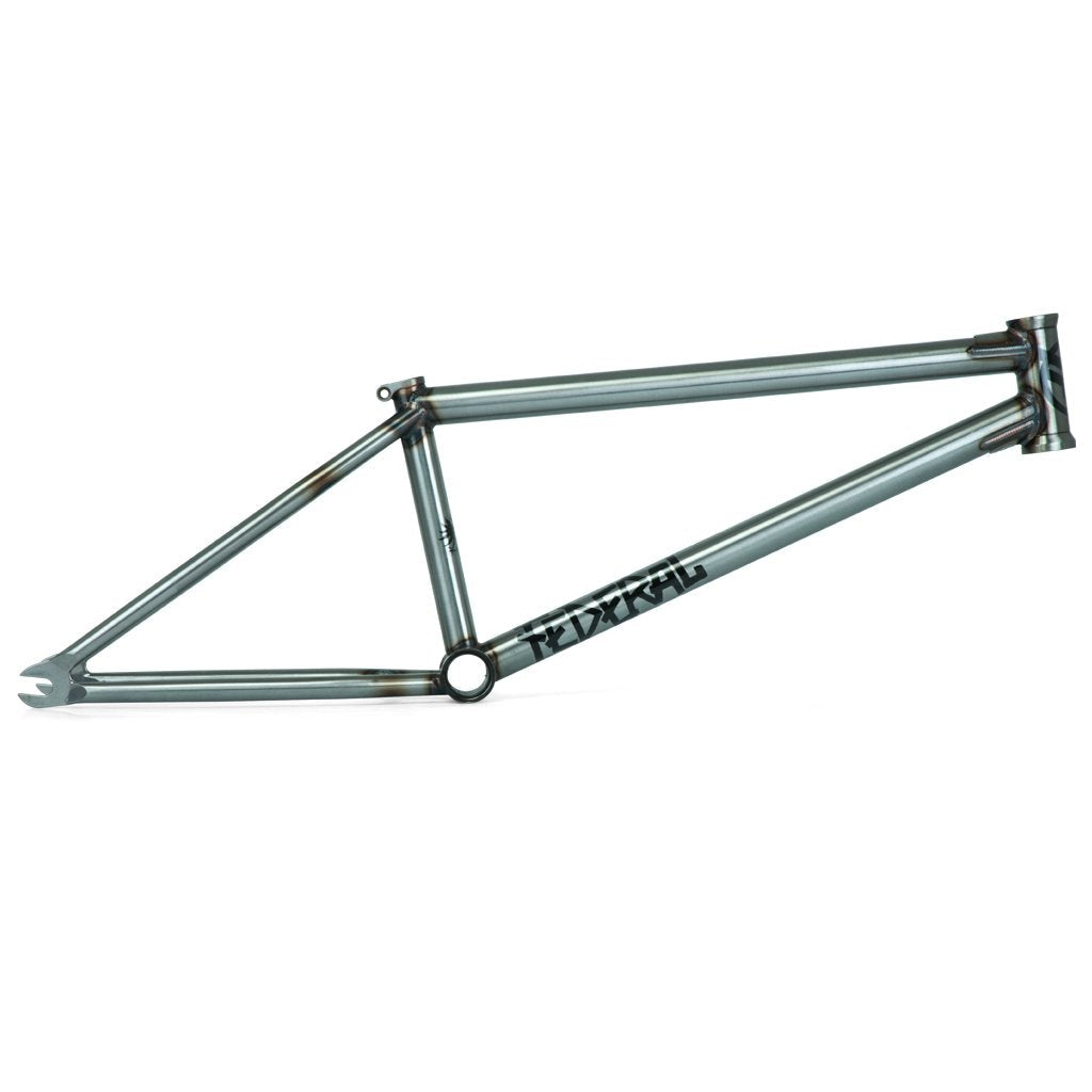 Federal Bruno 2 Frame - Raw