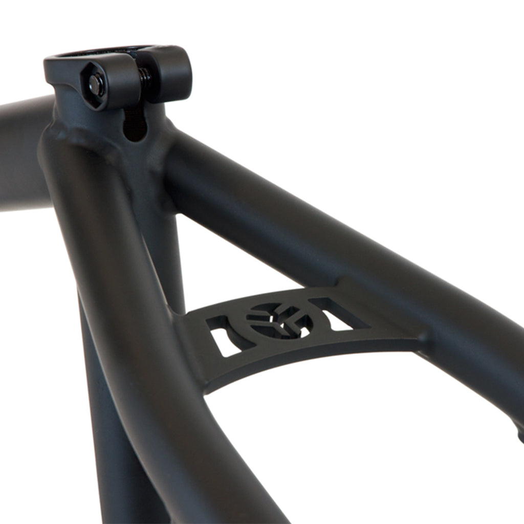 Federal Lacey DLX Frame - Matt Black