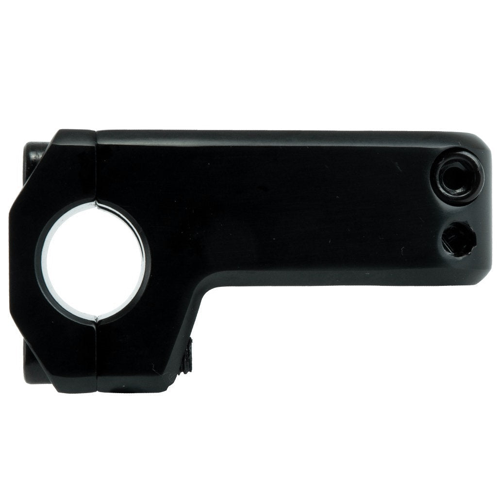 Federal Element Front Load Stem - Black 50mm Reach | BMX