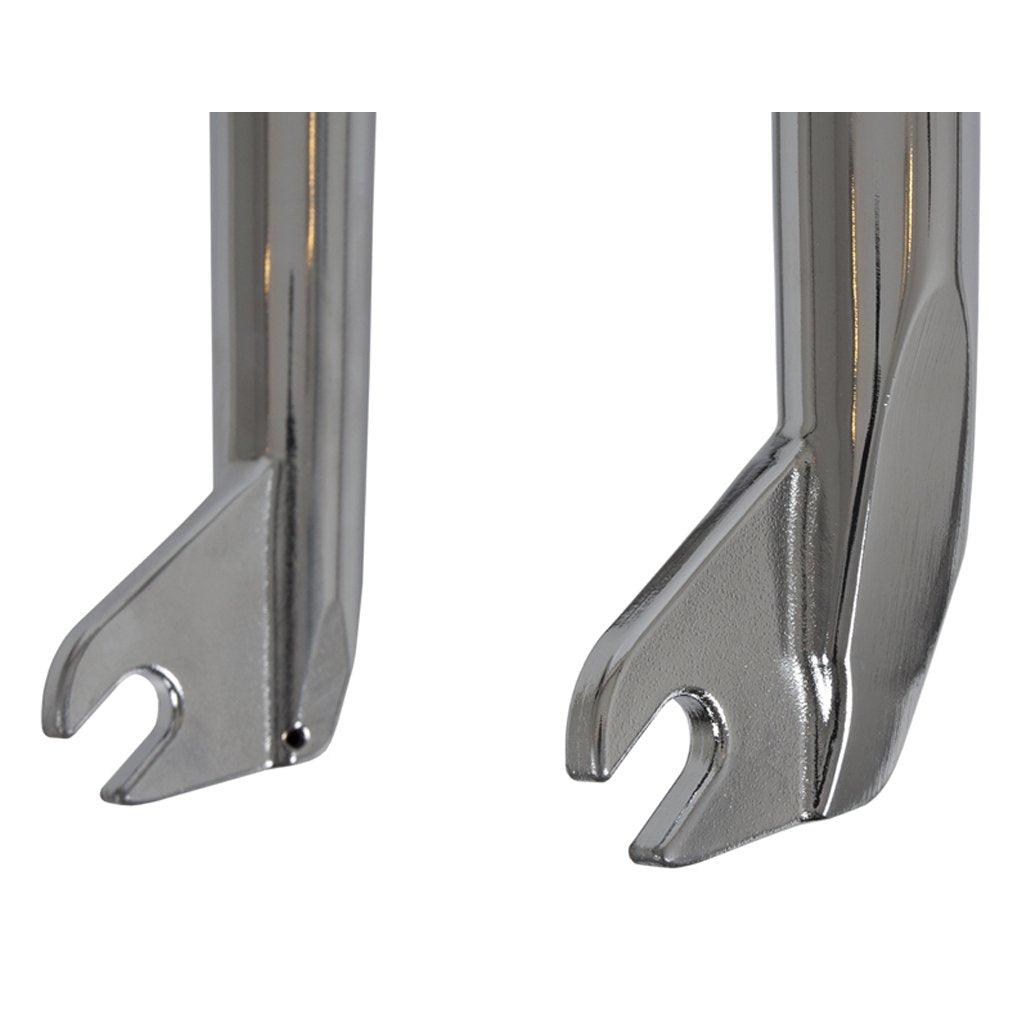 Federal BMX Liquid V2 Fork Chrome 10mm