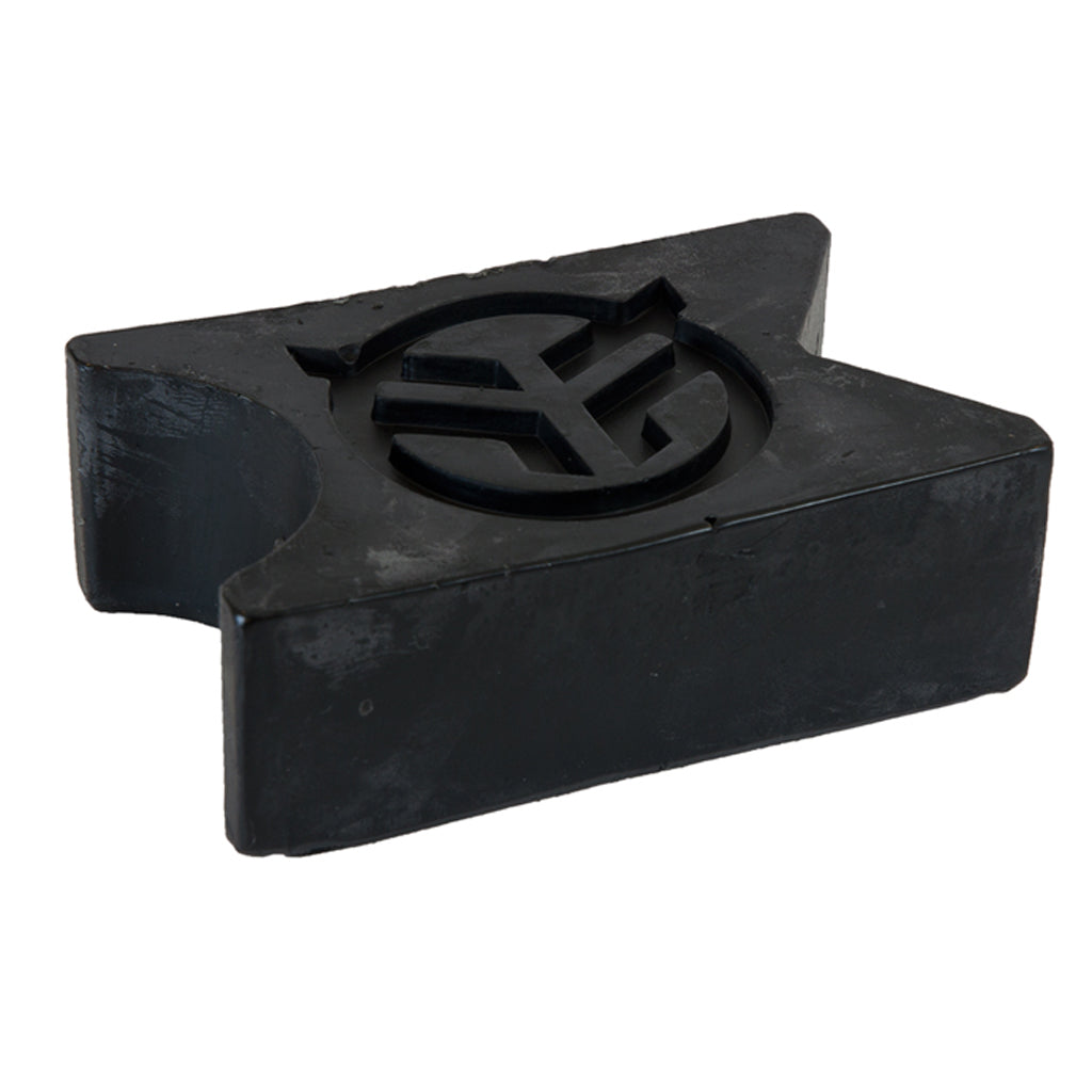 Federal Wax Block With Box - Black | BMX