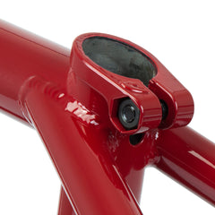 Tall Order 187 V2 Frame - Gloss Red | BMX