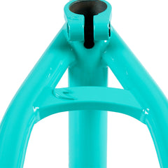 Tall Order 187 V3 Frame - Gloss Teal | BMX