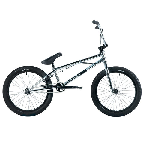 Tall Order Pro Park Bike - Chrome 20.6"