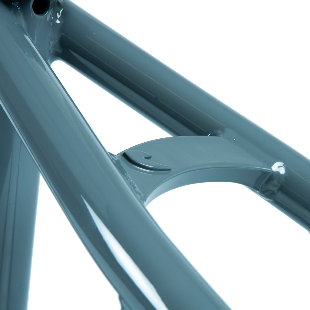 Tall Order 215 V3 Frame - Gloss Grey | BMX