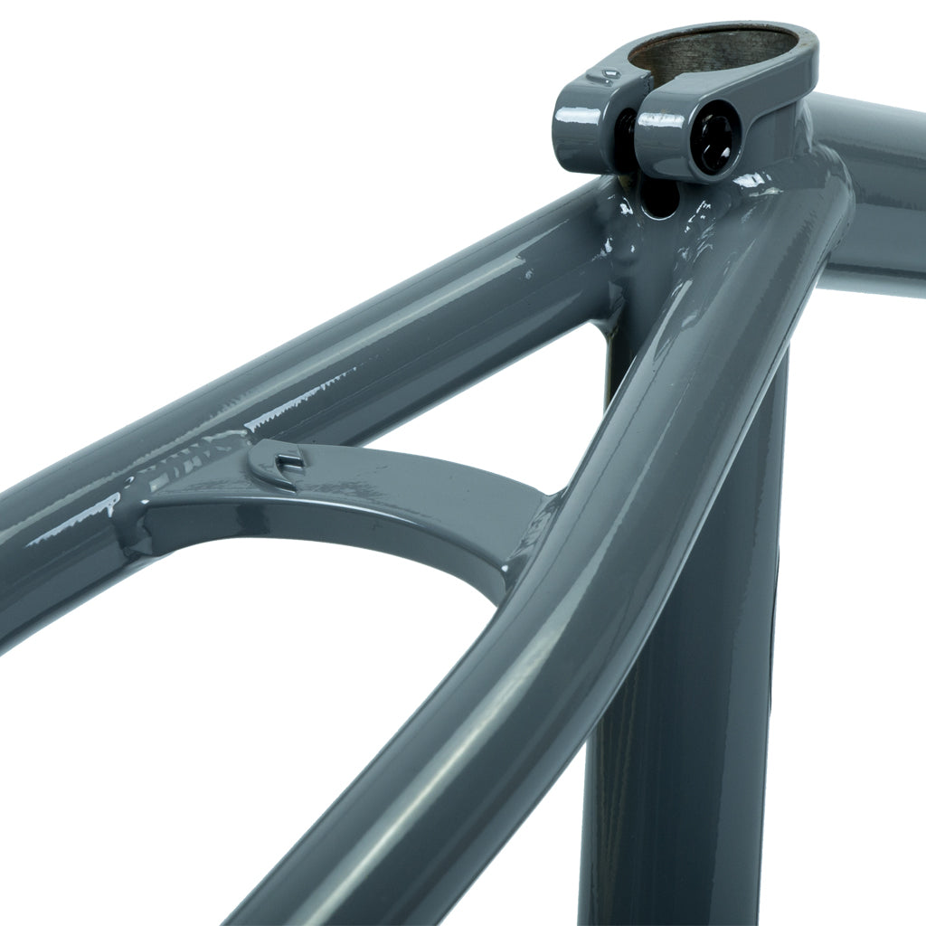 Tall Order 315 Frame - Bohan Gloss Grey | BMX