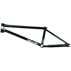 Tall Order 315 V2 Frame - Gloss Black | BMX